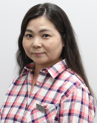 金子 仁美 営業